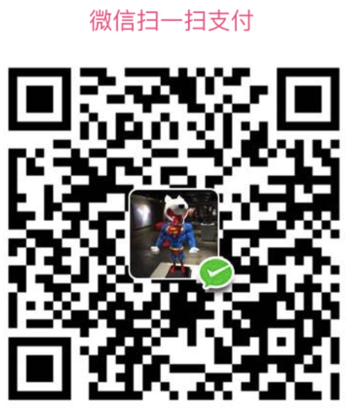 ictfox WeChat Pay